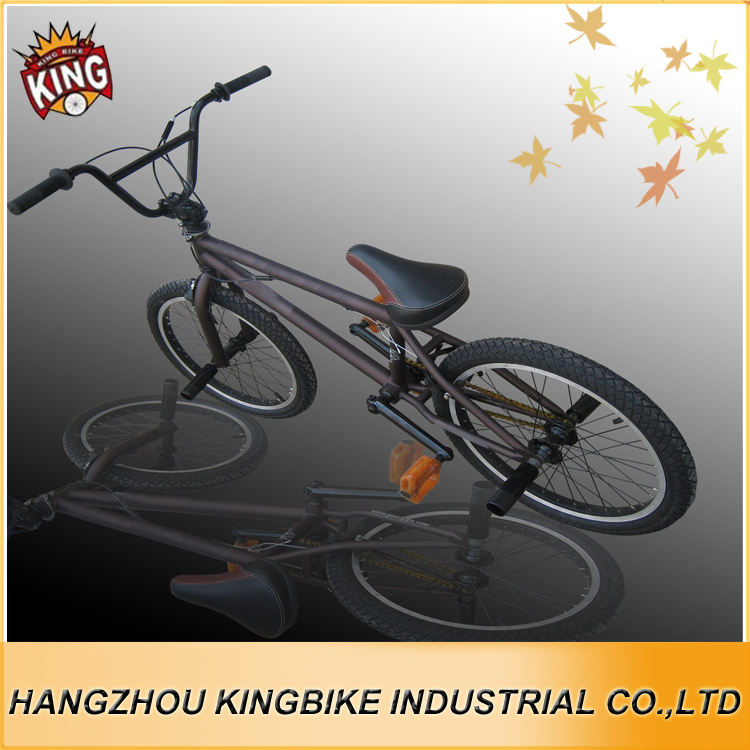 freestyle bike with factory all kinds of price bmx bicycle(KB-B-02)