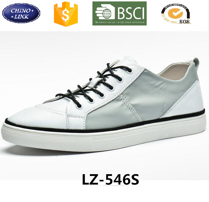 mens formal italian flat shoes OEM custom made slip-on skateboard sneaker for man leather fashion shoe oxford shoes men casual