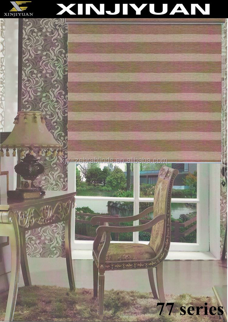 First choice for office blinds and curtains