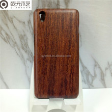 Natural Luxury Rosewood Full Wood Phone Bumper Case phone case alibaba export