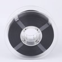 Plastic rods 1.75mm pla filamen 3d printer filament black