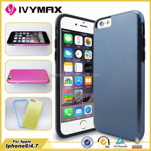 Professional waterproof case for apple iphone 6 cell phone accessory