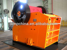 MOST EFFICIENCY& BEST QUALITY STONE JAW CRUSHER CHINA TYPE METAL CRUSHING MACHINE FOR SALE HOT SALE