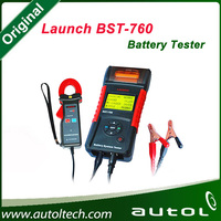 2015 Original Launch BST-760 Battery Tester Auto Battery Analyzer, Digital Car Battery Tester