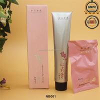 Perfect Link olive hair color cream100ML
