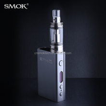 smok vct pro 5ml clearomizer subohm coil tank 0.2ohm/0.6ohm for high watt box mod ecig