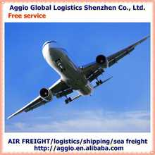 aggio air cargo freight for fashion jewelry bracelets