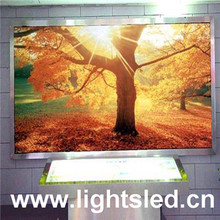 LightS alibaba fr indoor slim led video wall product