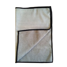 2018 Hot Sale Microfiber Cleaning Towels Car Washing Towel/Kitchen Cleaning Towel
