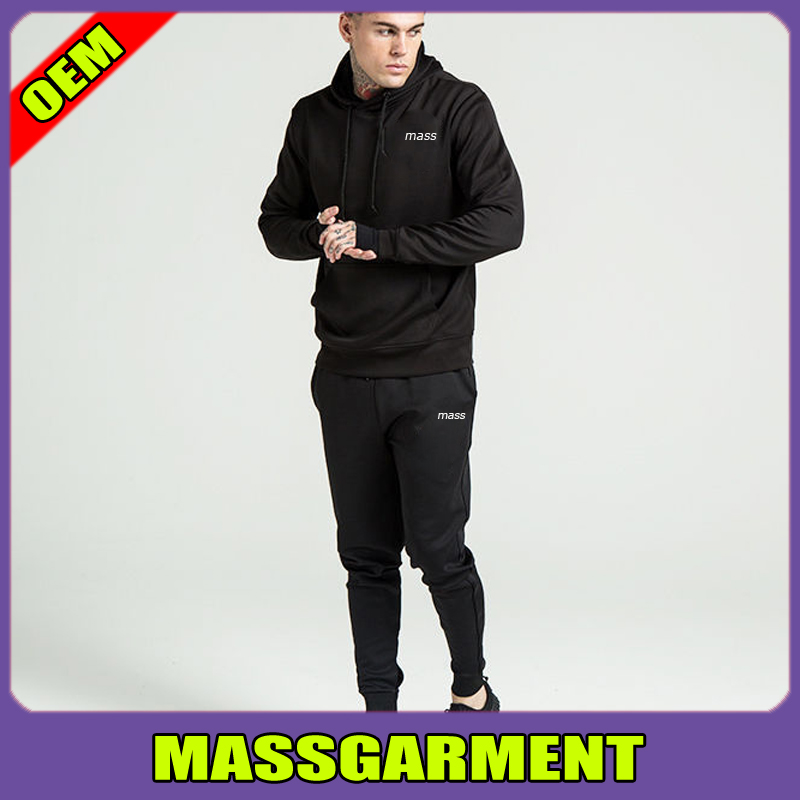 Mens Joggers 2016 Skinny Slim Fit Tracksuit Bottoms Jogging Pant