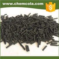 Large Pores Honeycomb Activated Carbon
