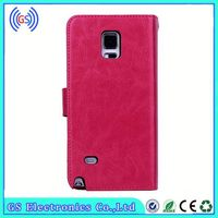 Leather Flip Case For Motorola Atrix 4g mb860