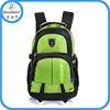 Best selling nylon shoulder backpack sport style bag for men and women
