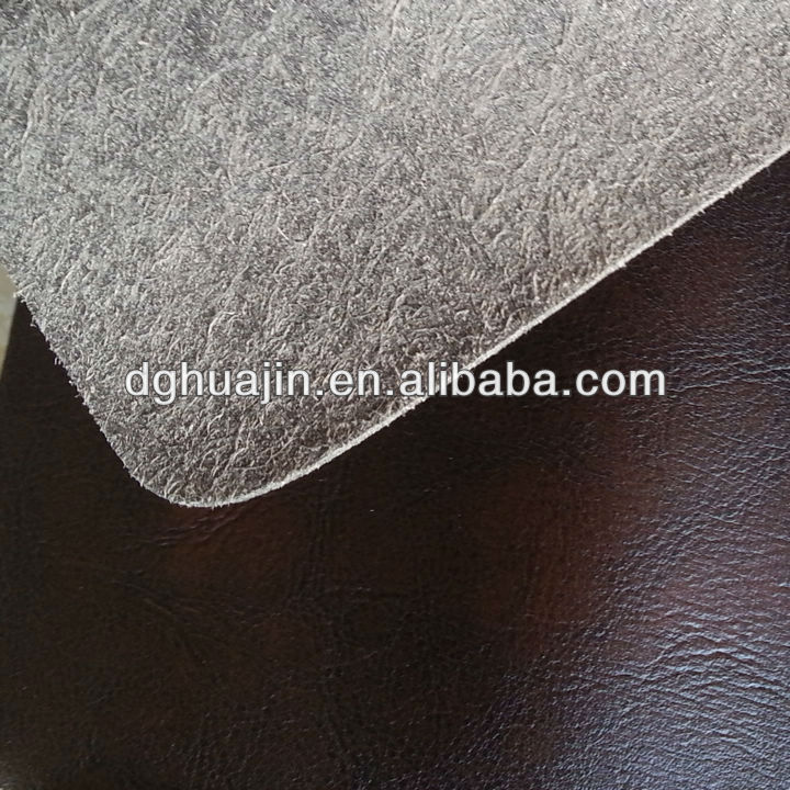 microfibre leather for furniture and car seat