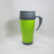 Double wall PP Plastic cup