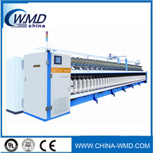 yarn manufacturing process/spinning mill machinery -wool spinning equipment