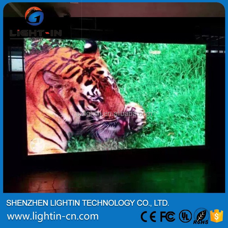 Factory price HD full color P3.91 P4.81 P5.95 P10 stage rental led screen