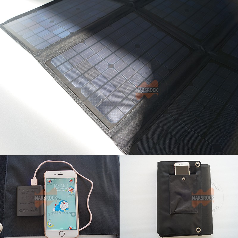 120W 18V flexible solar panel ,foldable, waterproof fabric charge 18V laptop, 42V battery, iPad, iPhone, smart phones,camera/MP3