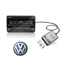 USB Car Radio Interface Car Mp3 Player