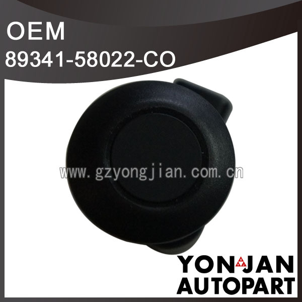 Parking Sensor For Toyota 89341-58022-CO