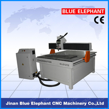 3 Axis CNC Router Engraver, Engraving Drilling Milling Machine Mach3 Control 1200*1200mm