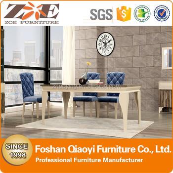 Royal Dining Room Furniture Alibaba Mobilya Table Set