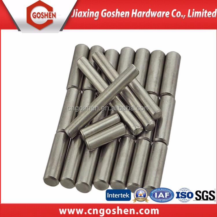 Factory Directly Customized carbide Dowel Pin