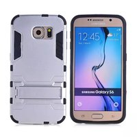 OEM ODM TPU PC funny case for samsung galaxy s6