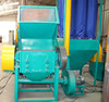 pe pp pet film plastic crusher and recycling production line
