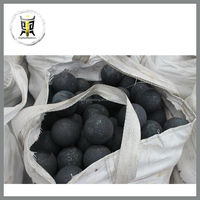 20-150mm low price grinding steel ball for minings
