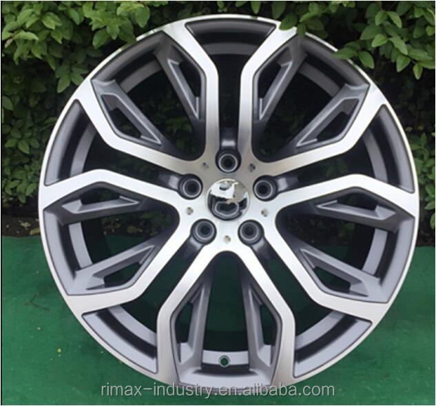 OEM New Design Alloy Wheel rims 20inch with high quality
