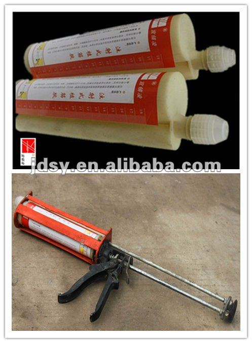 injection planting-bar glue / injection adhesive