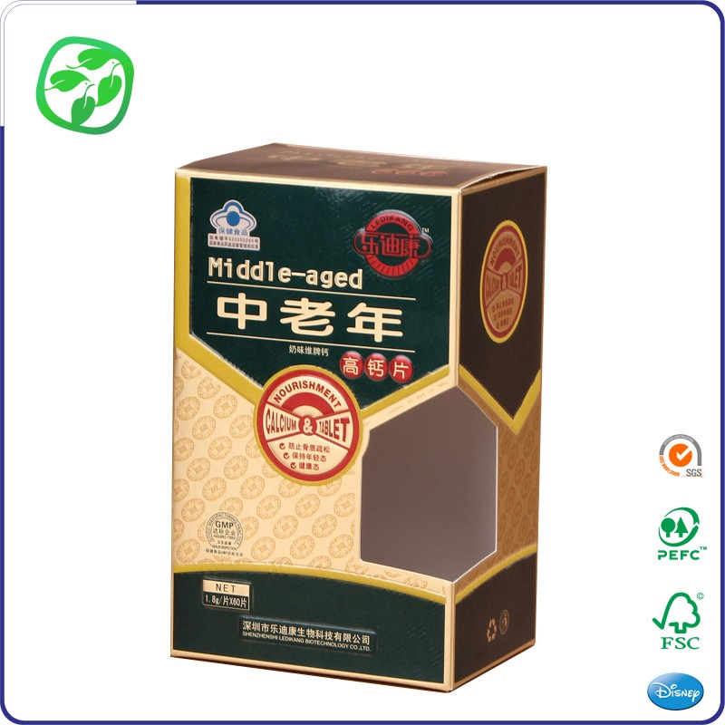 China import direct cheap cardboard box packaging