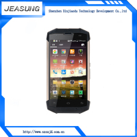 dropship wholesaler android smart phone 5 inch 4G LTE IP68 waterproof rugged mobile phone