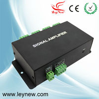 8 Output Dream-color Spi Signal Professional Power LED Amplifier