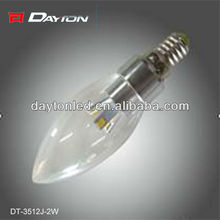 Super quality E12 E14 E17 B15 B22 led bulb 12w e27