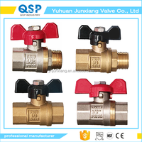 good quality long stem cf8m 3 inch stainless steel ball valve