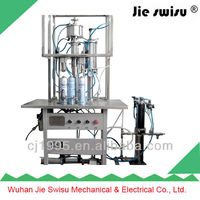 empty bottles for air freshener filling machine