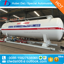 lpg plant for Angola Ghana 5ton 10ton 20ton lpg gas station portable gas plant for sale
