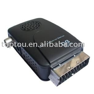 mini SD DVB-T receiver
