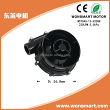 air dancer blowerbrushless dc motorair suction blower