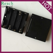 4AA battery case for toy