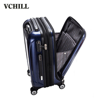 Hot Open Special Front Pocket Luggage