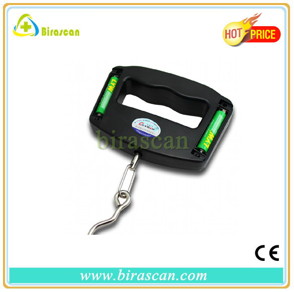 good quality factory sale portable electric weighing scales for suitcase and goods