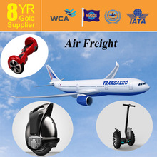 air freight china to los angeles usa, Electric scooter shipping by Fedex