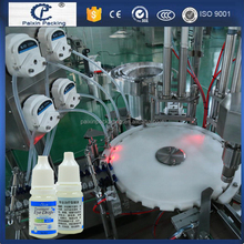 Cheap Cost effective High Quality small digital control pump liquid filling machine e liquid filling machine Automatic Easy