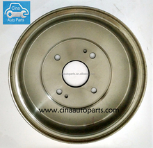chevy parts brake drums,rear brake drum for chevrolet n300,24510208
