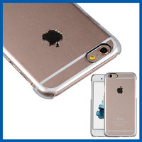C&T Ultra Thin PC Crystal Transparent Glossy Clear Hard Case Cover for Apple iPhone 6S Plus 5.5-Inch