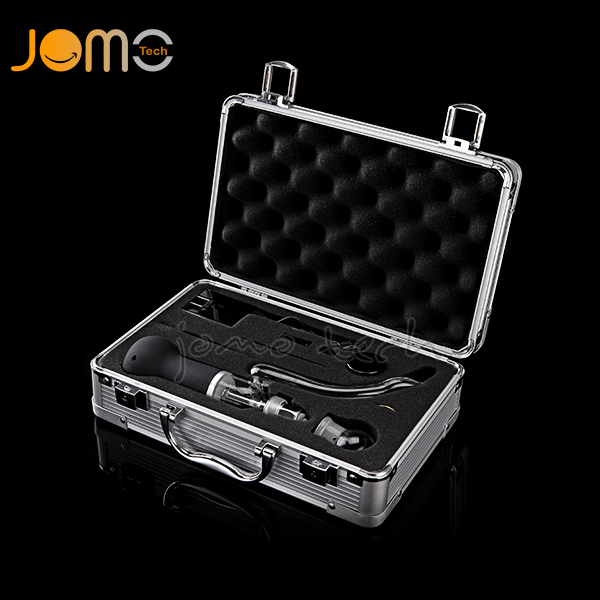 health care supplies vape electronic cigarette best electric smoking pipe glass smoking dry herb vaporizer jomo supplier