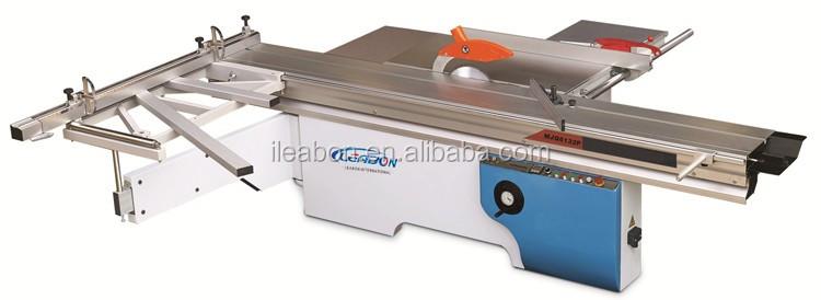 Aluminium composite panel table saw production line 3200mm - Table composite aluminium ...
